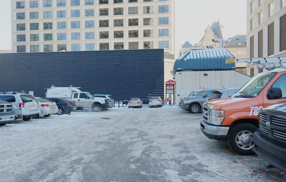 ATB Place Parking Lot Edmonton Parking Guide