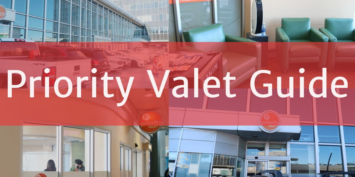 Priority Valet Header Edmonton Parking Guide