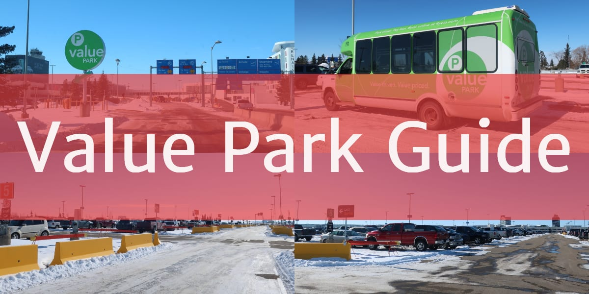 Value Park Header Edmonton Parking Guide