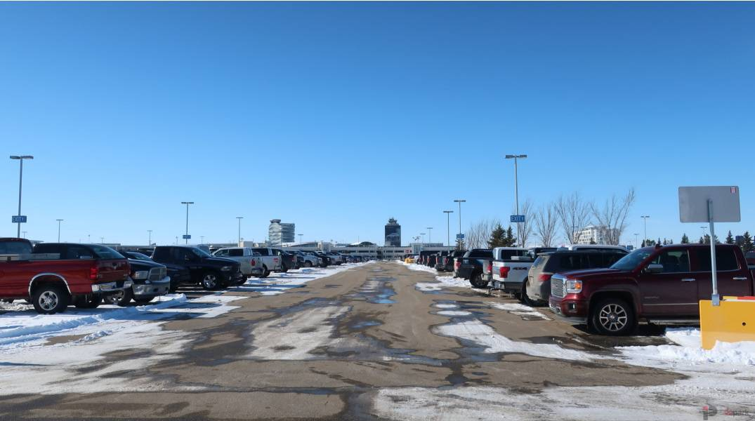 Value Park Stalls Edmonton Parking Guide