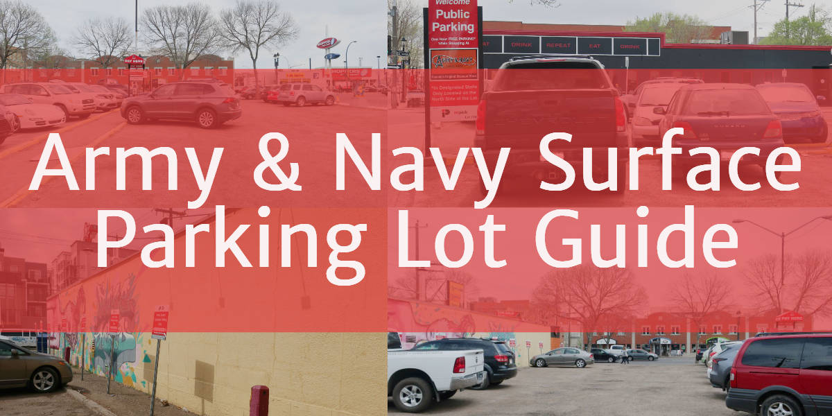 Army & Navy Surface Parking Lot Header Edmonton Parking Guide