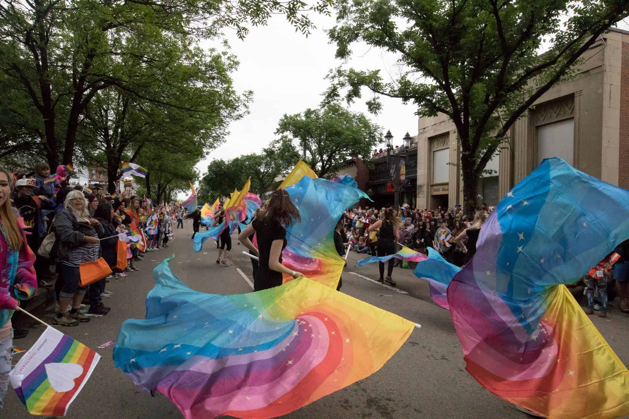 Edmonton Pride 2018 Parking List Edmonton Parking Guide