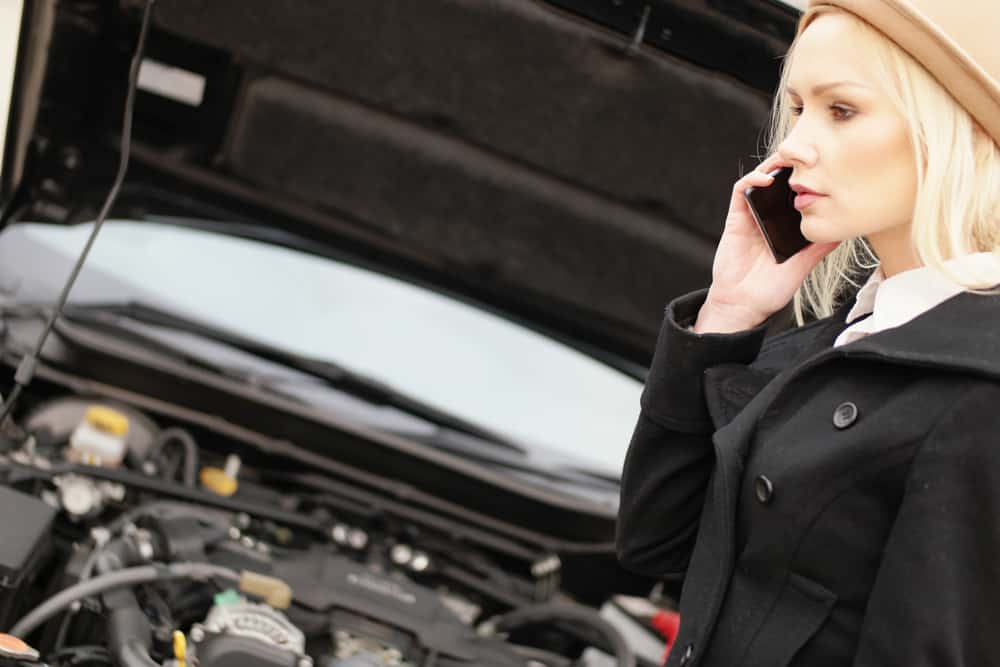 Call Parker Pete for Vehicle Assistance by Edmonton Parking Guide